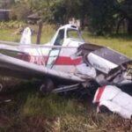 EEUU: Choque de dos avionetas causa la muerte de cuatro personas