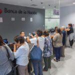 Banco de la Nación atenderá este viernes 27 de julio en feriado