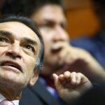 CNM: Baltazar Morales confirma reunión con Becerril (VIDEO)