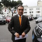 Comisión de Ética verá este jueves denuncia contra Héctor Becerril