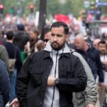 Francia: Fiscalía interroga al jefe de gabinete de Macron por caso Benalla