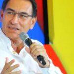 Presidente Vizcarra: Perú hará sus mayores esfuerzos para una Alianza del Pacífico más integrada