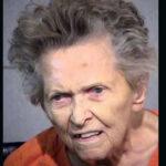 EEUU: Anciana de 92 años a asesina a su hijo de 72 para que no la interne en un asilo (VIDEO)
