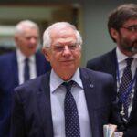 """Borrell: España no apoyará """"línea dura"""" de sanciones en Latinoamérica"""