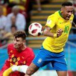 Mundial Rusia 2018: Selección brasileña llega a Río tras eliminación (VIDEO)