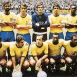 """Mundial México 1970: Consagración de Pelé como el """"rey"""" del fútbol"""