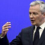 Francia reafirma su rechazo a negociar pacto comercial global UE-EEUU
