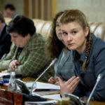 EEUU: Rusa detenida por espionaje buscaba contactos con la Asociación Nacional del Rifle (VIDEO)