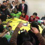 Midis: Es estable salud de los escolares intoxicados en Cañete (VIDEO)
