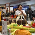 Cacao blanco norteño obtiene primer puesto en Salón del Cacao en Perú