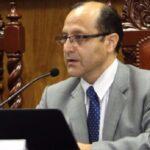 Lava Jato: Retiran a fiscal Hamilton Castro Trigoso del caso