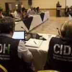 Ecuador: CIDH analizará esta semana caso de equipo prensa asesinado