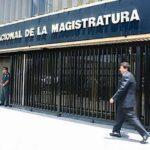Consejeros Baltazar Morales y Herbert Marcelo no renunciarán al CNM