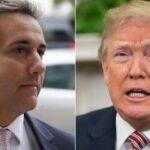 Abogado Cohen termina de hundir a Trump: El sabía que pagos a  mujeres estaban mal (VIDEO)