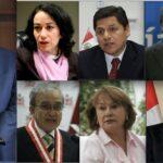 Comisión de Reforma del Sistema de Justicia se reunirá con Duberlí Rodríguez