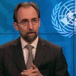 ONU: Alto Comisionado de Derechos Humanos denuncia violaciones de Israel en territorio palestino