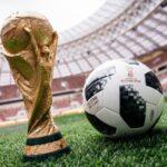 Mundiales de fútbol: Frecuencia de marcadores en los torneos