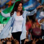 Referentes peronistas creen Cristina Fernández será candidata presidencial