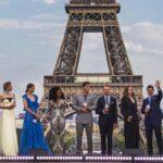 Cruise transforma París en escenario de acción con Misión Imposible Fallout
