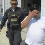 Denunciarán a sacerdote que fue detenido con adolescente en hostal y liberado por la fiscalía
