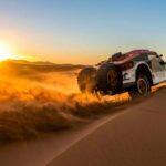 Dakar se disputará en Arabia Saudita luego de diez ediciones en América del Sur