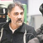 """México: Extraditan a EEUU a Dámaso López testigo clave contra el""""Chapo"""" Guzmán (VIDEO)"""