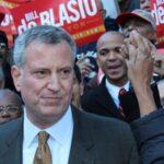Alcalde de Nueva York respaldará a candidatos progresistas en todo EEUU