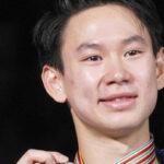 Campeón de patinaje artístico en Juegos de Sochi asesinado a cuchilladas por ladrones (VIDEO)
