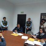 Audios: Ministerio Público realizó diligencia en IDL-Reporteros