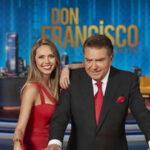 """EEUU: Telemundo confirma que cancelará el programa """"Don Francisco te invita"""" en diciembre"""