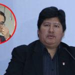 ADFP pide a presidente de la FPF aclarar nexo con corrupción judicial