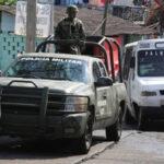México: Al menos cuatro personas fueron asesinadas durante la jornada electoral