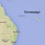 Un terremoto de magnitud 6.4 sacude el sur de Vanuatu, en el Pacífico Sur