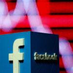 Facebook se desploma en Wall Street ante estancamiento deusuarios y un mal balance