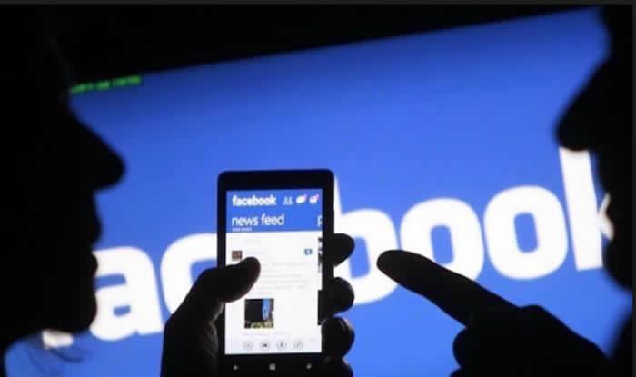 Facebook destapa intentos de influir en las próximas elecciones de EE.UU