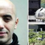 Francia: Más de 3 mil policías tras los pasos de criminal que fugó de penal en helicóptero (VIDEO)