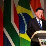 Xi urge a potencias emergentes de los BRICS a rechazar el unilateralismo