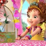 """""""Fancy Nancy"""": Disney estrena nueva serie infantil para los más pequeños (VIDEO)"""