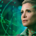 """Carrie Fisher reaparecerá en el episodio IX de """"Star Wars"""" con película no usada (VIDEO)"""