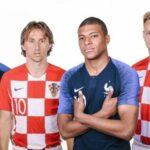 Francia parte con una ligera ventaja en las apuestas para ganar la final