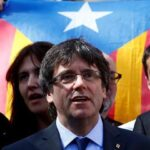 La justicia alemana cierra el proceso y deja en libertad a Puigdemont (video)