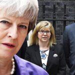 """Reino Unido: Dimiten por el """"brexit"""" dos vicepresidentes del Partido Conservador"""