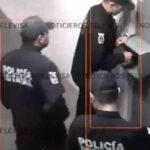 """México: Graban espectacular fuga de narcos vinculados al cartel de """"Chapo"""" Guzmán (VIDEO)"""