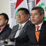 Caso CNM: Comisión de Justicia evaluará aplicación de artículo 157