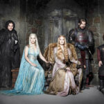 """""""Game of Thrones"""" busca recuperar su corona en los Premios Emmy"""