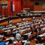 Cuba: Parlamento allana proyecto que oficializa matrimonios gay