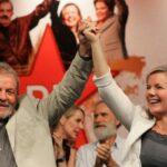 Brasil: Lula será inscrito como candidato favorito a comicios presidenciales