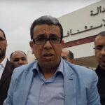 HRW: Condena a periodista marroquí pretende intimidar a prensa libre