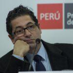 Salvador Heresi renunció a Justicia tras nuevo audio (VIDEO)