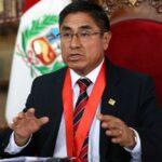 IDL-Reporteros: Propalan nuevo audio sobre juez César Hinostroza (VIDEO)